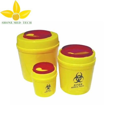 Medical sharp container