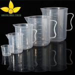 Lab Plastic  measure Cup