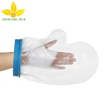 waterproof cast cover