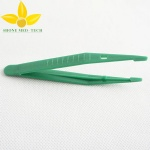 Disposable Medical Plastic  Forceps
